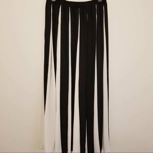 NY Collection Maxi Skirt | Size S